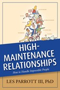 Cover: High-Maintenance Relationships
