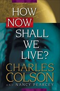 Cover: How Now Shall We Live?