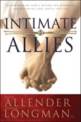 Cover: Intimate Allies