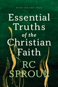 Cover: Essential Truths of the Christian Faith