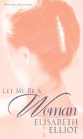 Cover: Let Me Be a Woman