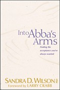 Cover: Into Abba's Arms