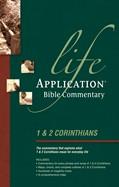 Cover: 1 & 2 Corinthians