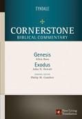 Cover: Genesis, Exodus