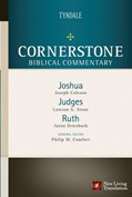 Cover: Joshua, Judges, Ruth