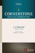 Cover: 1-2 Samuel