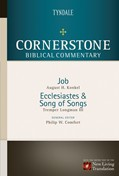 Cover: Job, Ecclesiastes, Song of Songs