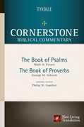 Cover: Psalms, Proverbs