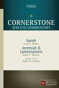 Cover: Isaiah, Jeremiah, Lamentations
