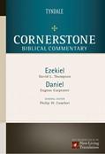 Cover: Ezekiel, Daniel