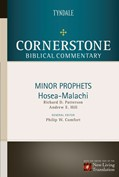 Cover: Minor Prophets: Hosea through Malachi