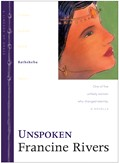 Cover: Unspoken