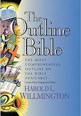 Cover: The Outline Bible