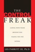 Cover: The Control Freak