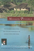 Cover: Mission Possible
