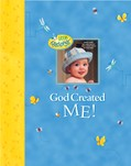 Cover: God Created Me!