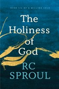Cover: The Holiness of God