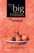 Cover: The Little Book of Big Bible Promises for Women