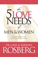The 5 Love Needs of Men and Women