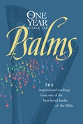 Cover: The One Year Book of Psalms