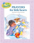 Cover: Prayers For Little Hearts
