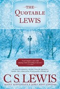 Cover: The Quotable Lewis