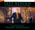 Cover: Left Behind: An Experience in Sound and Drama