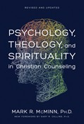 Cover: Psychology, Theology, and Spirituality in Christian Counseling