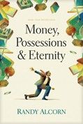 Cover: Money, Possessions, and Eternity