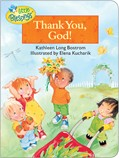 Cover: Thank You, God!