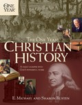 Cover: The One Year Christian History