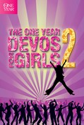 Cover: The One Year Devos for Girls 2