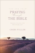 Cover: The One Year Praying through the Bible