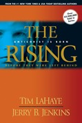 Cover: The Rising
