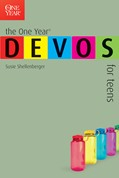The One Year Devos for Teens