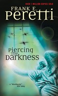 Cover: Piercing the Darkness