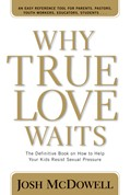 Cover: Why True Love Waits