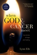 Cover: When God & Cancer Meet