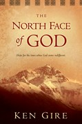 Cover: The North Face of God
