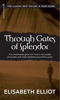 Cover: Through Gates of Splendor
