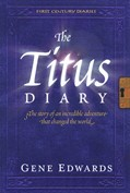 Cover: The Titus Diary