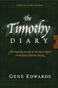 Cover: The Timothy Diary