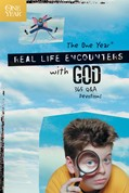 Cover: The One Year Real Life Encounters with God