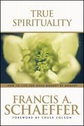 Cover: True Spirituality