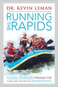 Cover: Running the Rapids