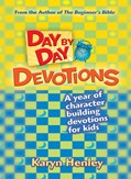 Cover: Day by Day Devotions