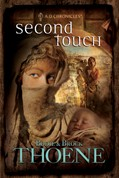 Cover: Second Touch