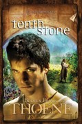 Cover: Tenth Stone