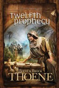 Cover: Twelfth Prophecy