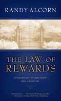 Cover: The Law of Rewards